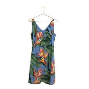Women's Tommy Bahama Silk Island Dress